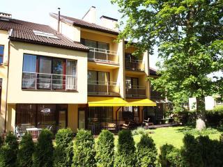 Apartaments Pusynas, Juodkrante - Nida vacation rentals