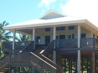 Vacation Rental in Cook Islands