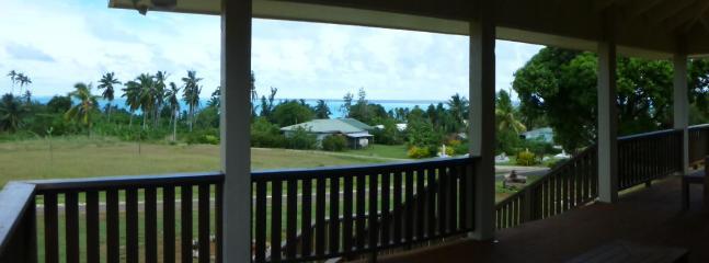 Te Vai Moana Luxury Villa Aitutaki - Aitutaki vacation rentals