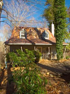 Tree House Cottage of Sugar Woods - Banner Elk vacation rentals