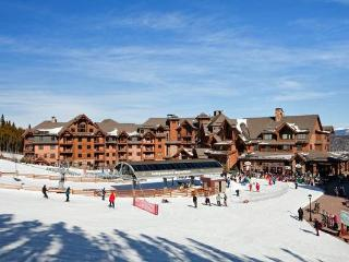 Luxurious Ski-in/Ski-out Condo in Breckenridge, CO - Breckenridge vacation rentals