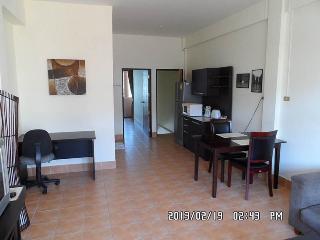 Nin Apartment on Karon Beach 50 meters from beach - Karon vacation rentals