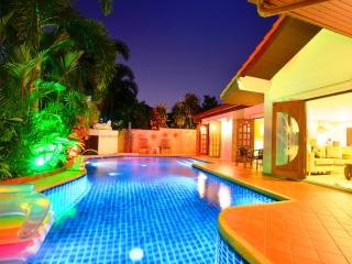 Grand Condo Orchid pool villa - Si Racha vacation rentals