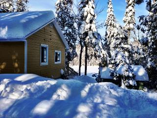 Chalet Lac Noir - Waterfront Vacation Cottage - Rawdon vacation rentals