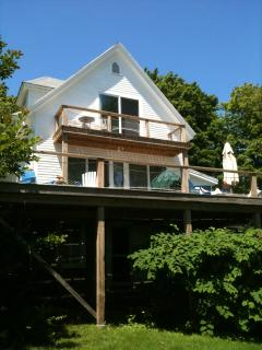 3 bedroom House with Deck in Swans Island - Swans Island vacation rentals