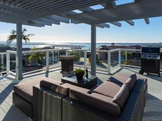 Tim's Ocean/Bay View Retreat - All New - 2016 - Pacific Beach vacation rentals