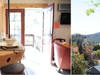 Charming downtown Sonora cottage - Sonora vacation rentals