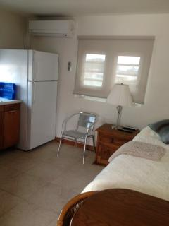 studio @ white house by the beach in ocean park - San Juan vacation rentals