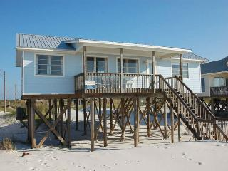 Charming House with Deck and Internet Access - Fort Morgan vacation rentals