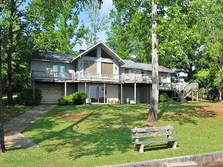 Perfect House with Deck and Internet Access - Alexander City vacation rentals