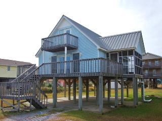 Footprints in the Sand - Fort Morgan vacation rentals