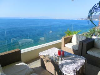 Spectacular 3 Bedroom Condo with private beach - Puerto Vallarta vacation rentals
