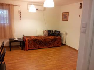 Nice 1 bedroom Condo in Gedera - Gedera vacation rentals
