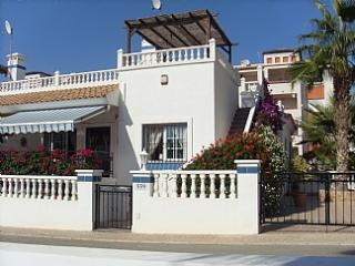 Luxury 2 Bedroom Villa Playa Flamenca Costa Blanca - Punta Prima Es vacation rentals