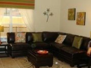 Living area - Luxury 3 Bedroom Town House with Splash Pool. 8954CP - Orlando - rentals