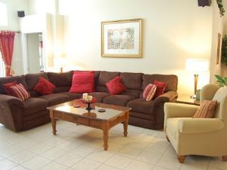 4 Bed 3 Bath Executive Handicap Accessible Pool Home. 16150EHS - Orlando vacation rentals