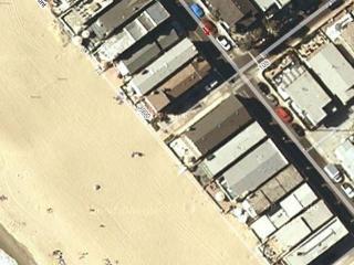 beach house 3 doors from the sand - Newport Beach vacation rentals