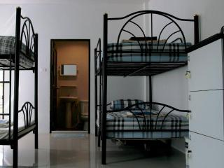 NaiHarn: ThaiOriginals - 6beds room, fan & balcony - Rawai vacation rentals
