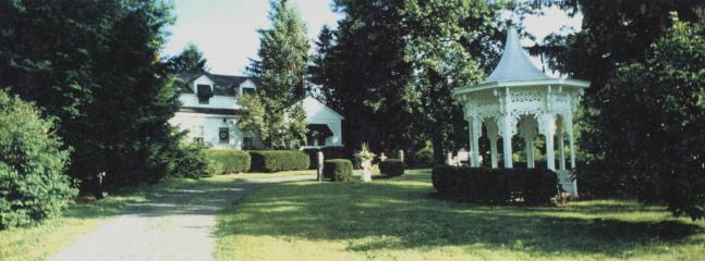 Private, Historic Wine Country Estate By Cayuga La - Trumansburg vacation rentals