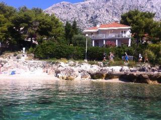 LUX APARTMAN MERI OREBIC - Southern Dalmatia vacation rentals