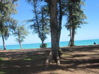 Waimanalo Beach - Waimanalo vacation rentals