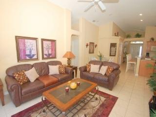 3 Bed 2 Bath Pool Home with Games Room. 16623FM - Orlando vacation rentals