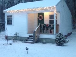 White mountains view loon Waterville  cottage - Thornton vacation rentals