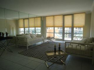 Nice Condo with Internet Access and A/C - Miami Beach vacation rentals