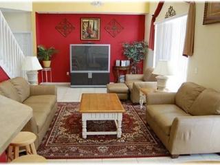 7 Bedroom 4 Bath Pool & Spa Home in Kissimmee. 2525CLC - Orlando vacation rentals