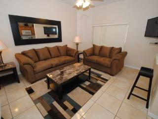 Beautiful 3 Bedroom 3 Bathroom Town Home in Regal Palms Resort and Spa - Orlando vacation rentals
