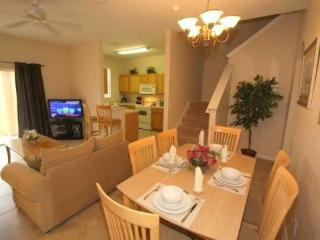 3 Bedrooms 3 Bath in Regal Palms Resort in Davenport! - Orlando vacation rentals