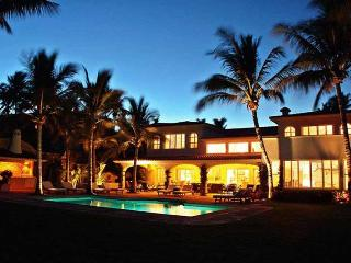 Perfect Villa with Internet Access and Dishwasher - Puerto Arista vacation rentals