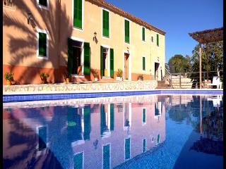 Villa en Cala Murada (8 plazas) Ref.31815 - Minorca vacation rentals