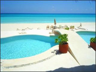MAYA -  TORT4 - the most exquisite and secluded estate in the Mayan Riviera - Quintana Roo vacation rentals