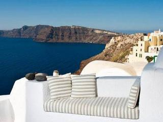 Marble Sun villa - Santorini vacation rentals