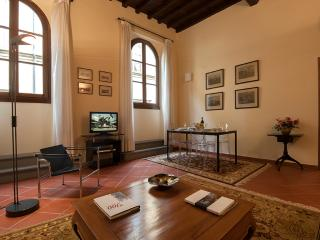Duomo luxury Apartment, Elevator+WiFi (N. 1) - Florence vacation rentals