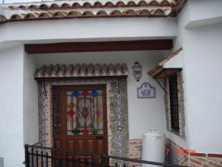 Nice 4 bedroom Chalet in Zujar - Zujar vacation rentals