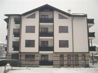 Anastasia Penthouse Apartment Bansko - Bansko vacation rentals