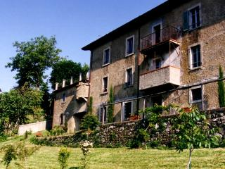 The Wild Boars - Beautiful Villa In Lucca Hills - Piazza al Serchio vacation rentals