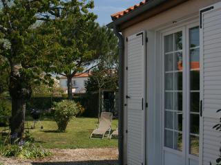 La Rochelle - Gite - Location de vacances pour 2 - Le Bois-Plage-en-Re vacation rentals