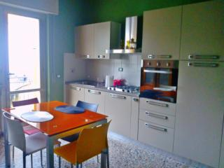 Vacation Rental at Luminoso Appartamento in Viareggio, Tuscany - Viareggio vacation rentals