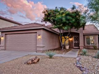 4 BR House with heated pool in Scottsdale Area - Central Arizona vacation rentals