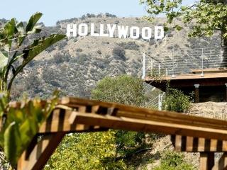 Hollywood Sign and Canyon Views - Toluca Lake vacation rentals