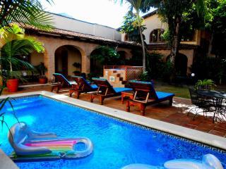 Hacienda Escondida Puerto Vallarta Luxury Villas - Puerto Vallarta vacation rentals