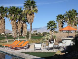 Casa de Cosmo - Palm Springs vacation rentals