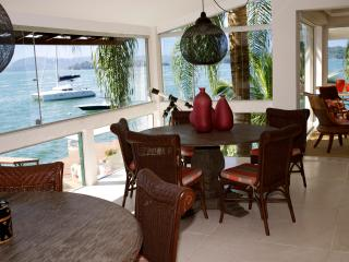 Scenic view sea shore villa recently renovated - Angra Dos Reis vacation rentals