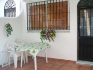 Great apartment with BBQ and near the sea - Vinuela vacation rentals