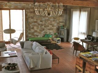 Apartment GELSOMINO  Volterra swimingpool , tennis - Saline di Volterra vacation rentals