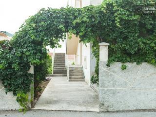 >Romantic< studio*** with patio/wi-fi/parking/ NOW - Komiza vacation rentals