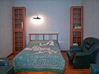 Mayakovskaya 14 - Saint Petersburg vacation rentals